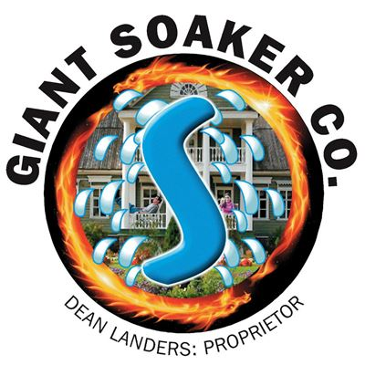 Giant Soaker Co : Fire Pump and Hose Systems / Wildfire